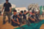UNRWA-Schüler
