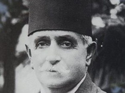 Hasan Bay Shukri