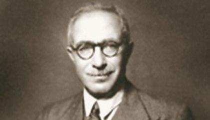 Drohte der ägyptische UN-Delegierte, Haykal Pasha,  am 14. November 1947  vor der UN-Vollversammlung.