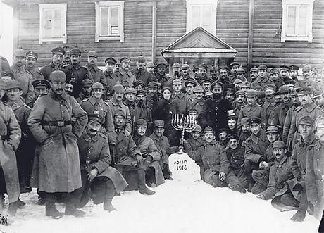011 chanukka 1916 Ursula Seltz-Gray Ostf
