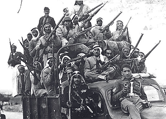 Armee des Heilgen Krieges