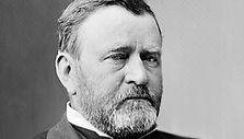 Schreiber von Ulysses Grant