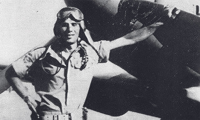 Flugstaffelführer