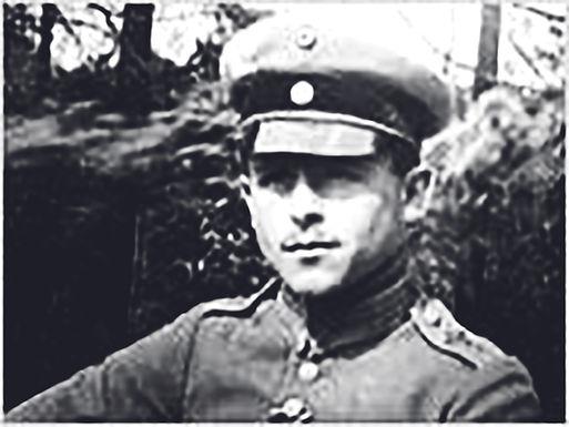 Fritz Beckhardt