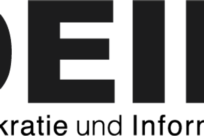 DEIN-Logo, schwarz, 72dpi