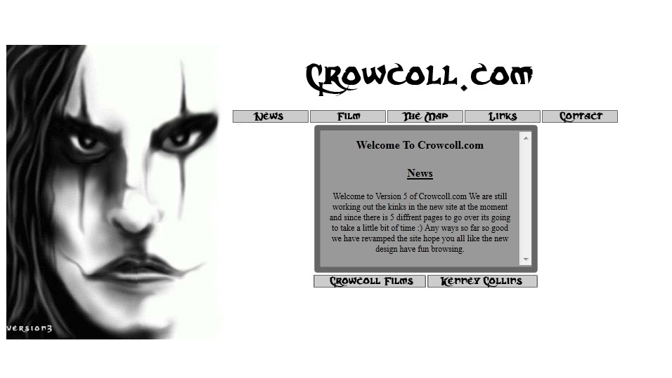 Crowcoll Version 3