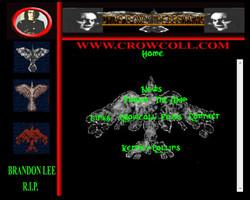 Crowcoll.com V1