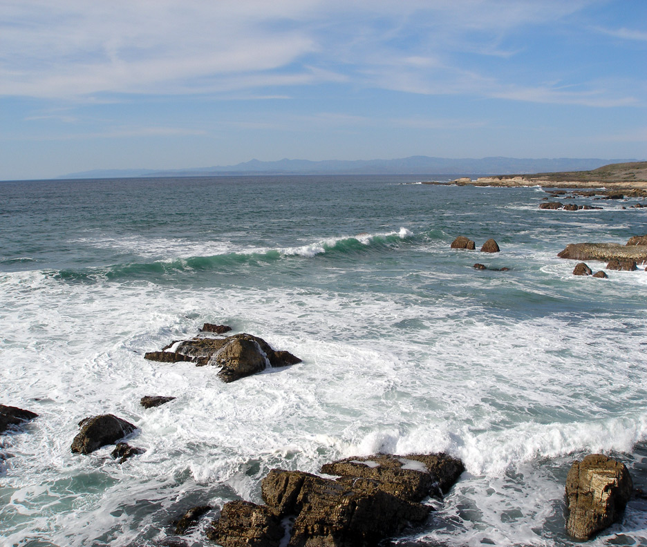 Ocean Rocks 2