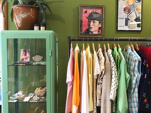 In Conversation With... The Norah Store