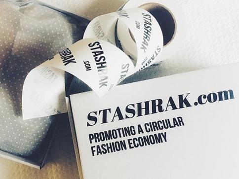 In Conversation With... StashRak