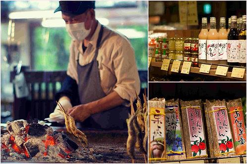box japon artisanat Japan fair-trade box