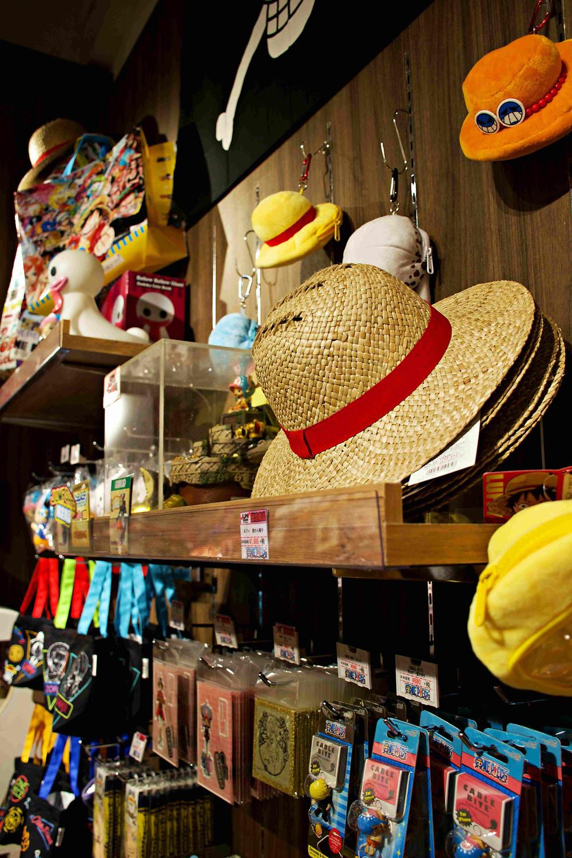 chapeau puffy one piece