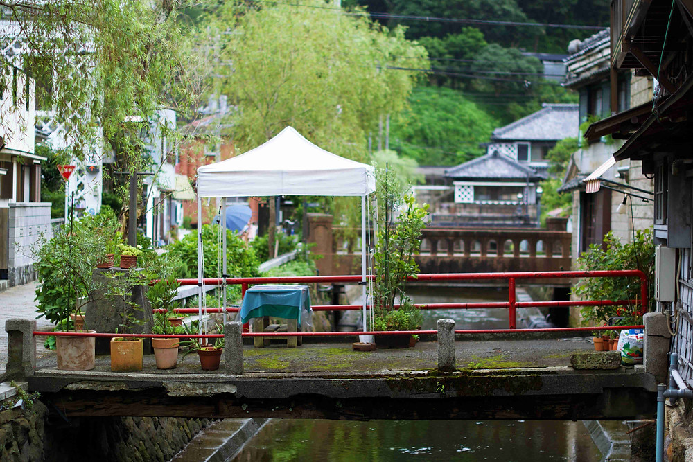 Perry Road Shimoda