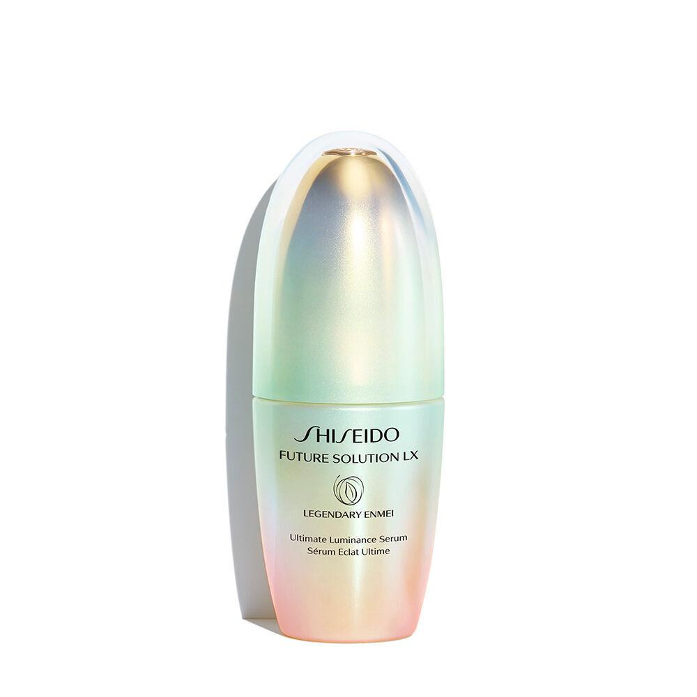 produit de beauté shiseido