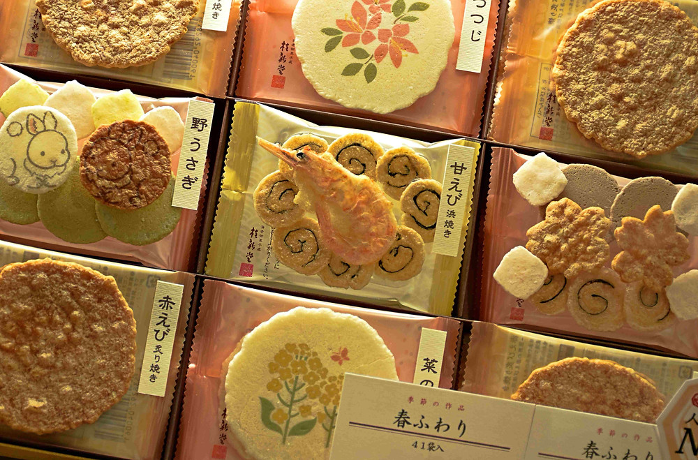 snacks japonais japan snacks kawaii
