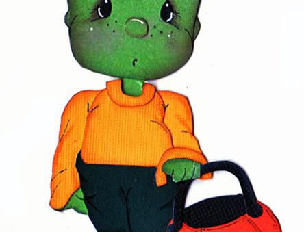 #508 Little Frank