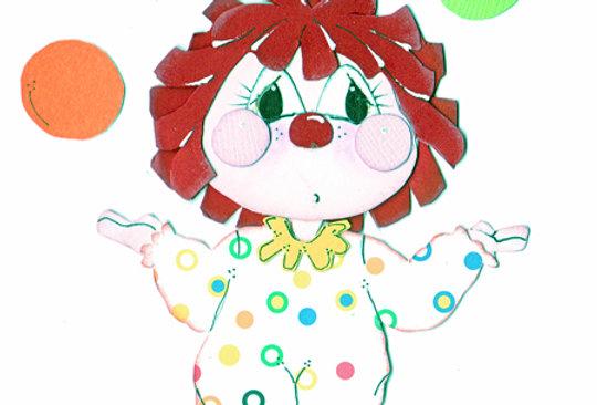 #500 Clown