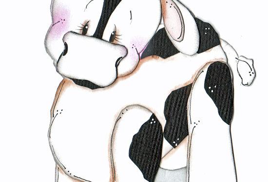 #711 Cow