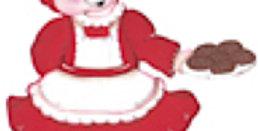 #190 Mrs. Claus