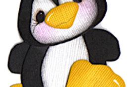 #41 Penguin