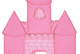 #442 Princess Castle