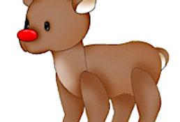 #1034 Rudolph