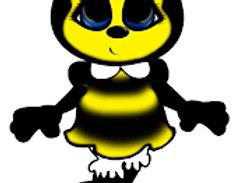 893 Bee-U-T