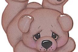 #304 Bearly Thinking