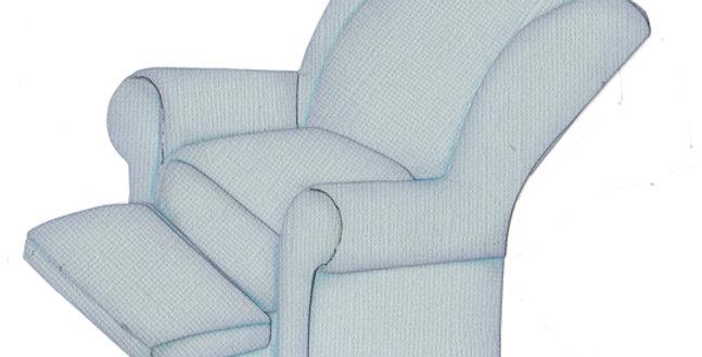 #282 Chair
