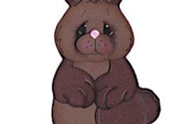 #10 Chocolate Bunny