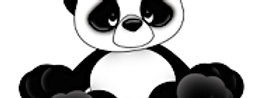 #1026 Pouty Panda