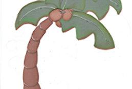 #339 Palm Tree