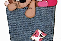 #749 Pocket Full of Love