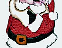 #528 Santa Shhh