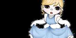 #970 Cinderella