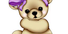 #956 TD Bear