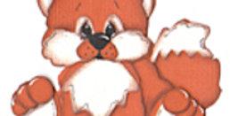 #112 Little Fox