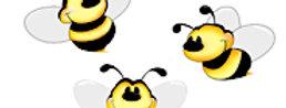 #901 Buzzy Bees