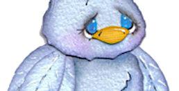 #4 Blue Bird