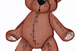 #202 Teddy