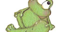 #380 Frog Legs