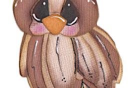 #80 Owl