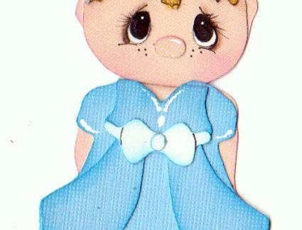 #848 Princess Cinderella