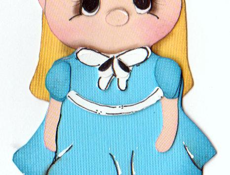 #850 Alice