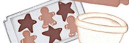 #251 Christmas Cookies