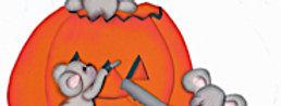 #560 Pumpkin Carving