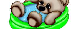 #952 Bear