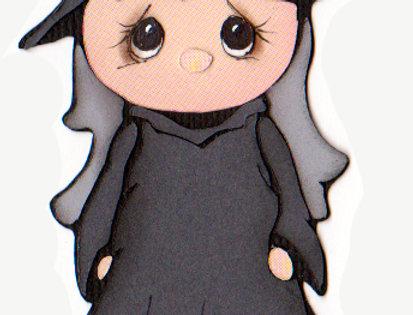 #854 Witch
