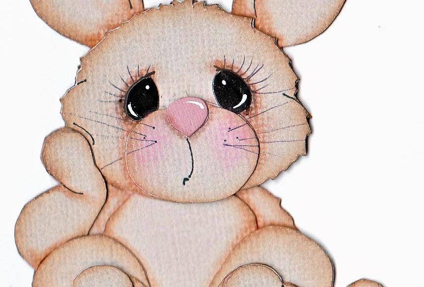 #787 Jack Rabbit