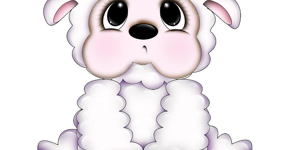 #1007 Lamby